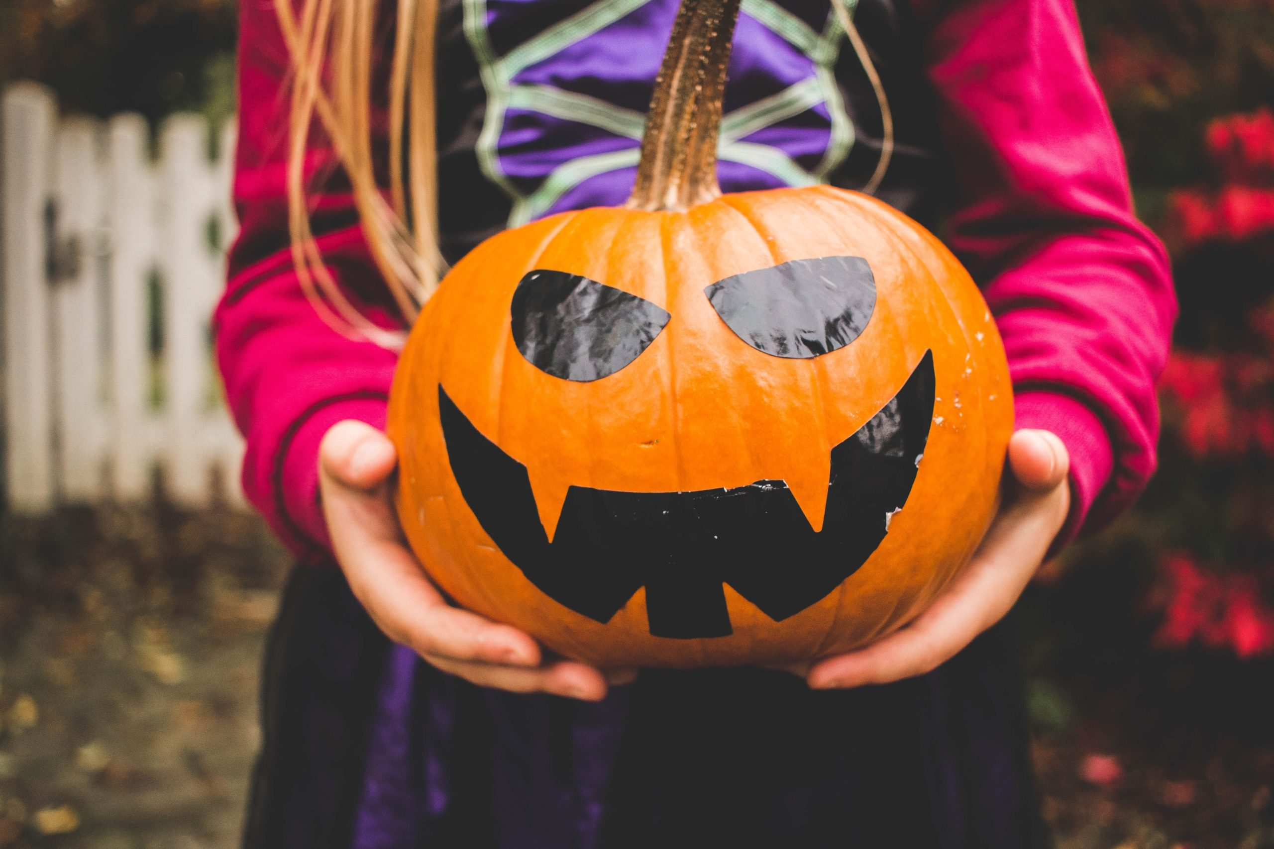 3 Ideas for Companies Planning a Virtual Halloween Celebration