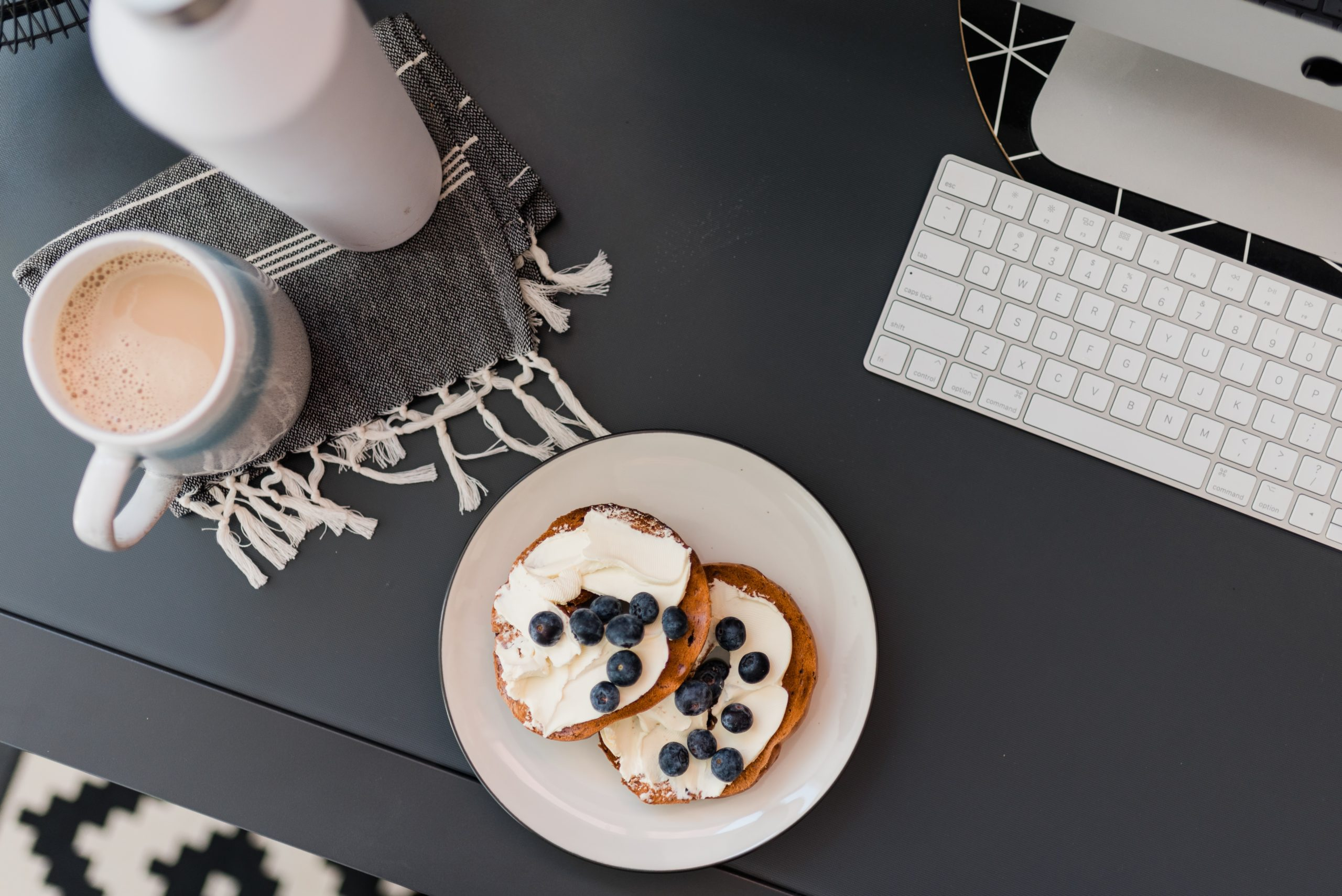 Webinar Tips: Using Food to Increase Webinar Registrations, Attendance, and Engagement
