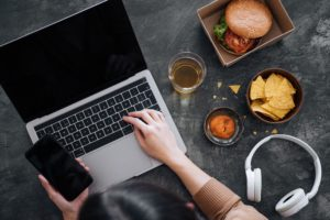 Hosting Virtual Lunch and Learns to Delight Sales Leads