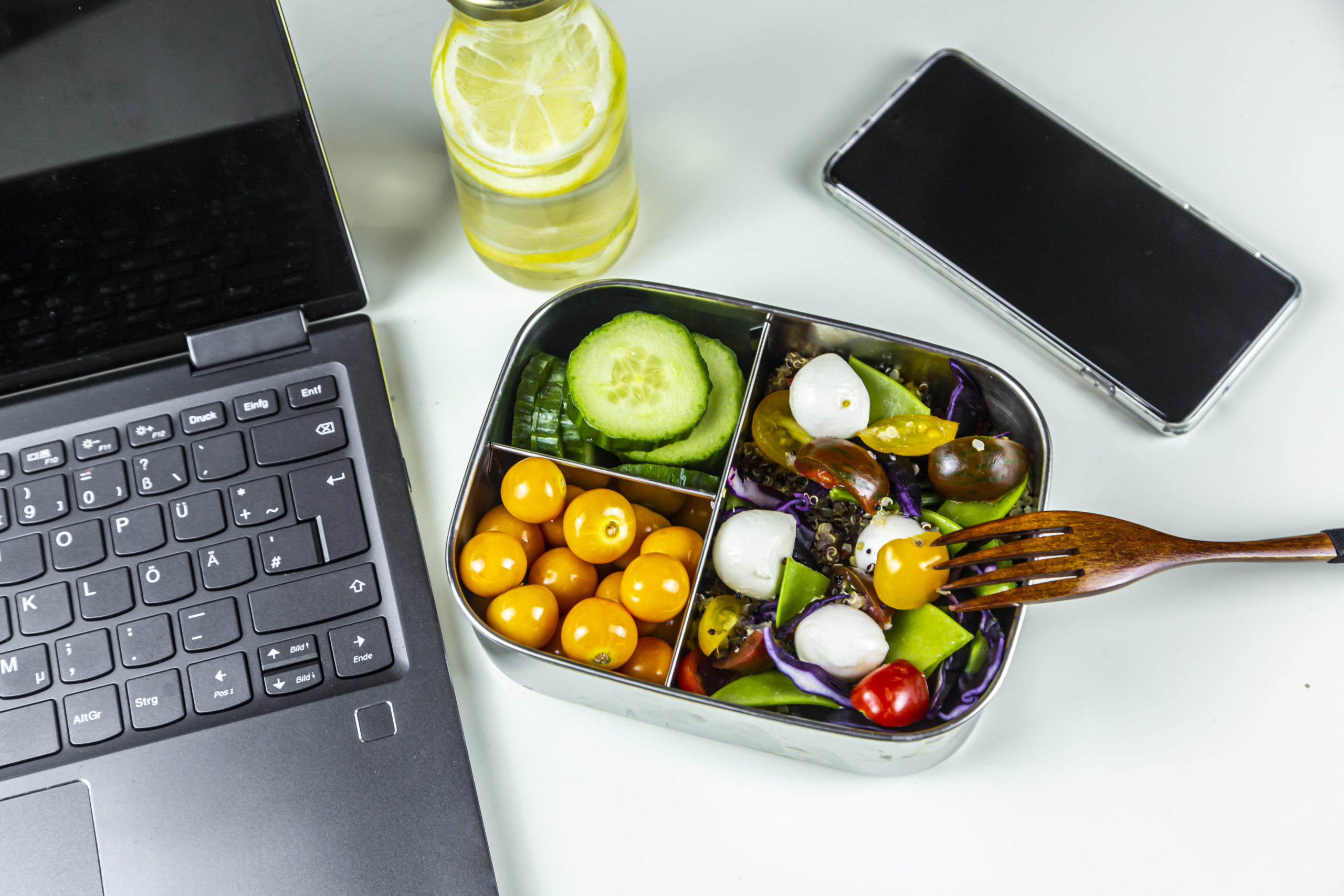 3 Tips for Catering Your Virtual Events
