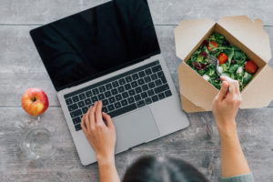 4 Reasons to Use Grubhub Group Order To Safely Feed Your Team