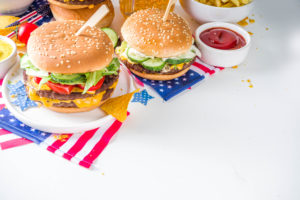 Celebrating Fourth of July at Work to ShEmployee Appreciation