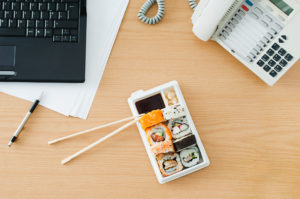3 Tips to Help Plan Your Next Work Lunch
