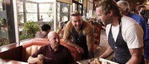 Dax Shepard and Ryan Hansen Help Us Support Restaurants