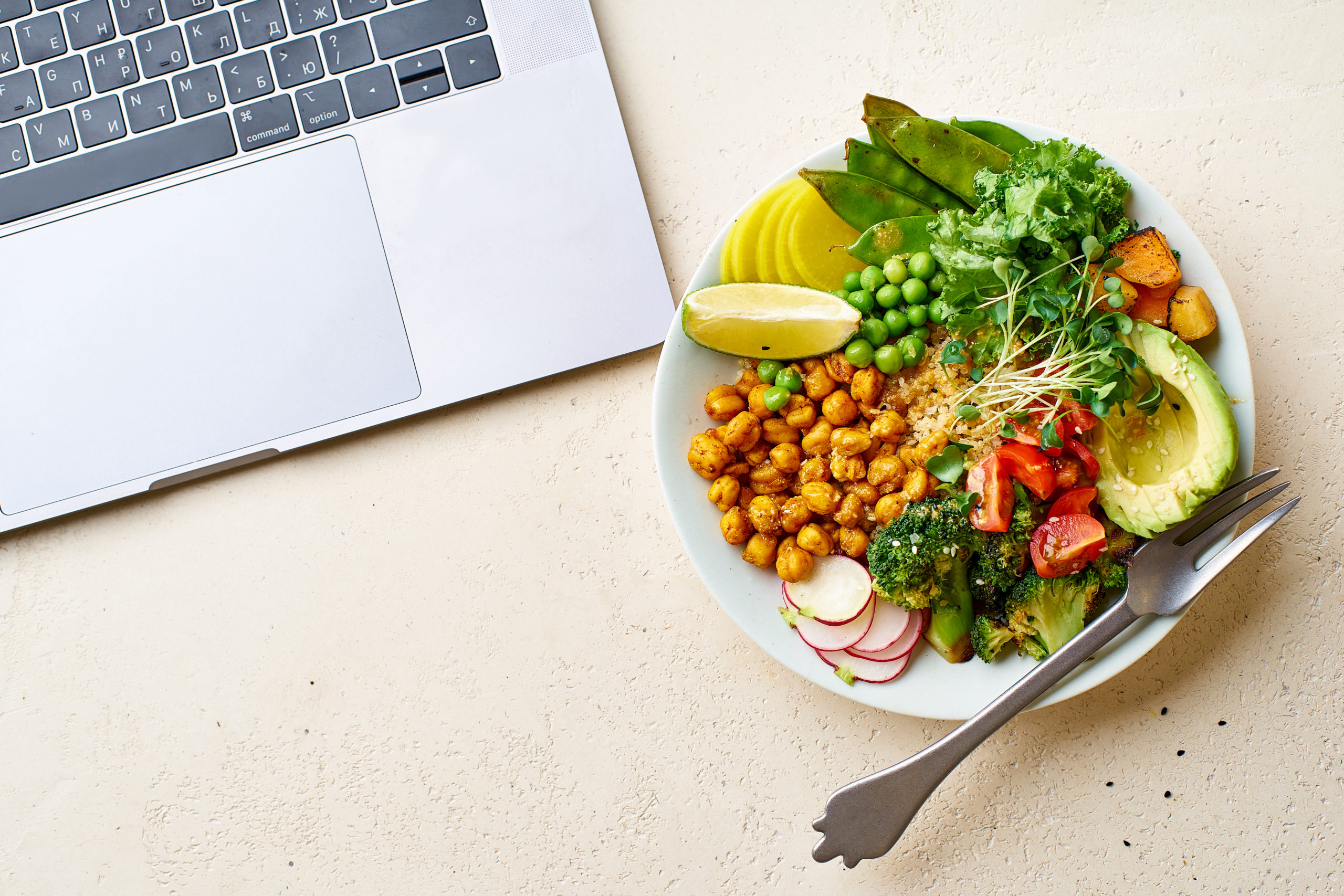 How to Host an Employee Appreciation Virtual Lunch