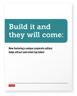 Workplace Corporate Culture