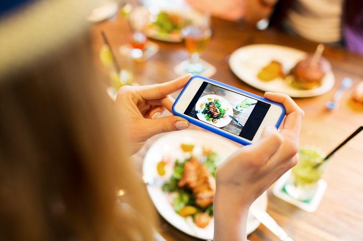 Making Your Restaurant Food Instagram-Worthy | Grubhub