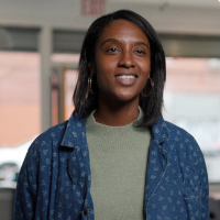 Erika Emeruwa built a successful restaurant business during the COVID-19 pandemic.