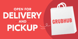 Grubhub for Restaurants email graphic