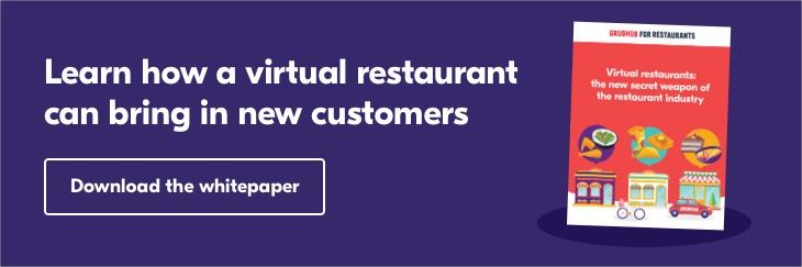 virtual restaurant white paper image