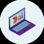 Grubhub merchant dashboard icon